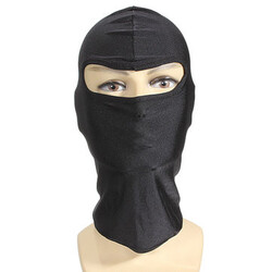 Scarf Neck Face Mask Warmer Balaclava Snood Motorcycle Helmet