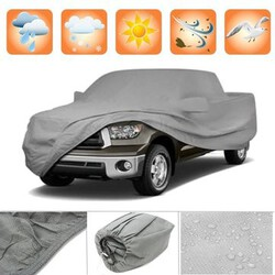 Tough Waterproof Truck Lining Premium Cover Outdoor Layer