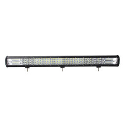 LED Light Bar Flood Spot Combo Offroad Car Truck 10-30V