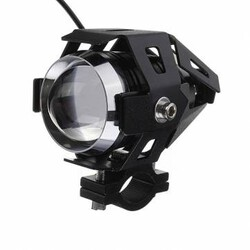 Motorcycle LED Headlight Spotlightt U5 High Power Waterproof