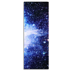 Wrap Vinyl Film Sticker DIY Printed Graphic Galaxy Decal Motorcycle Car